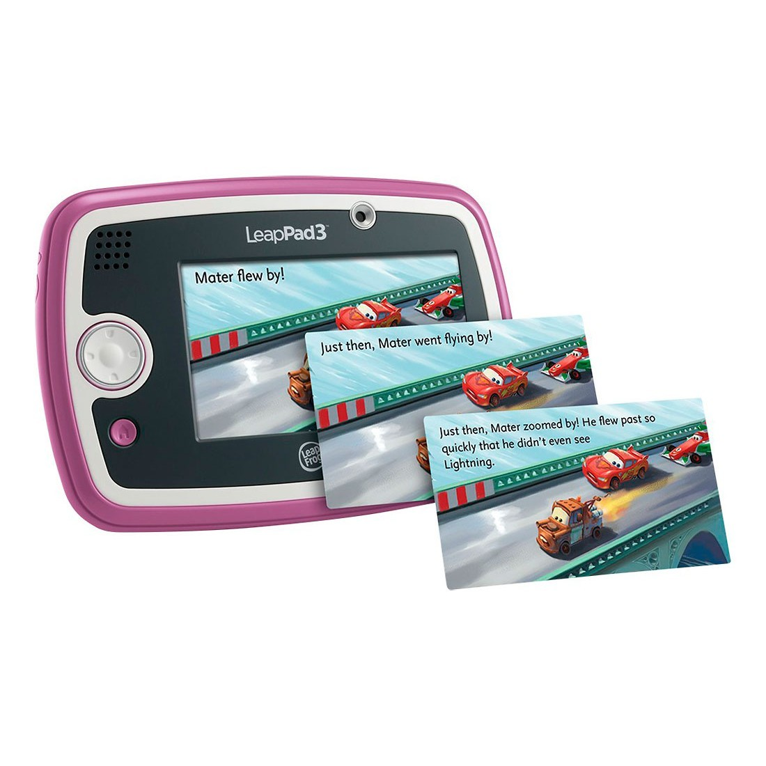 Excellent Leapfrog Leappad3 Kids Learning Tablet Pink Download Free Architecture Designs Rallybritishbridgeorg